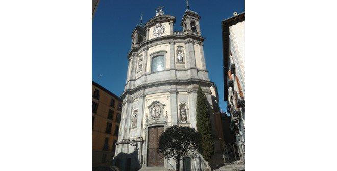Basílica Pontificia de San Miguel