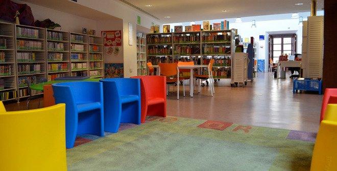 Biblioteca Ivan de Vargas1