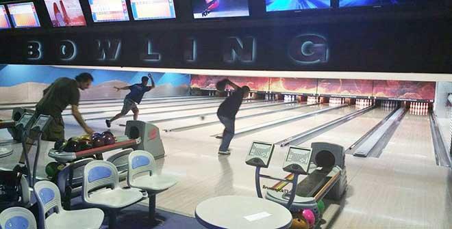 bowling chamartin 1