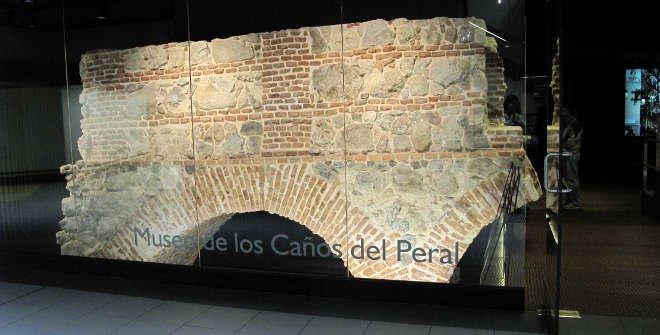 Museo Arqueológico Caños del Peral