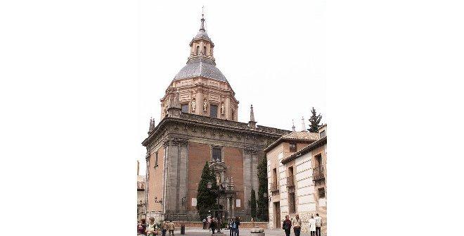 Capilla de San Isidro (Patrimonio Cultural y Paisaje Urbano)