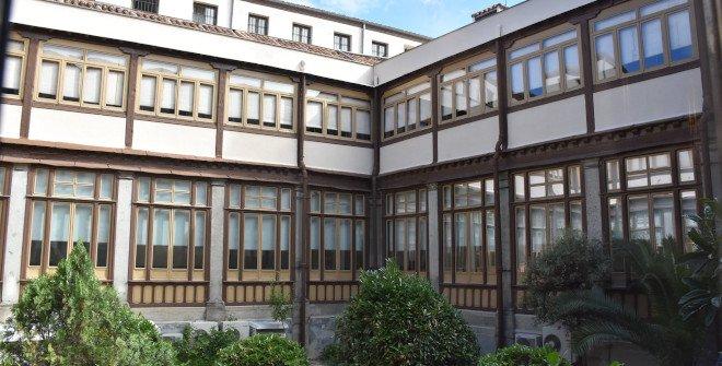 Hospital de la Venerable Orden Tercera