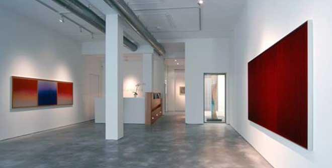Galeria Cayón Blanca