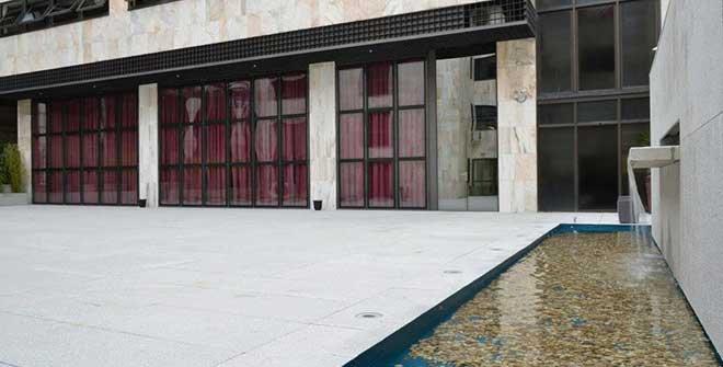 Centro cultural china 2