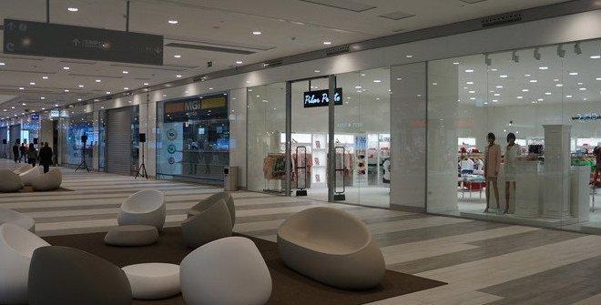 Centro Comercial Sambil