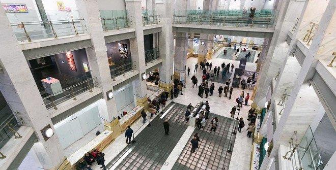 Punto de Información Turística CentroCentro