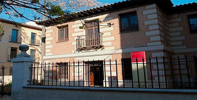 casa natal Cervantes 1