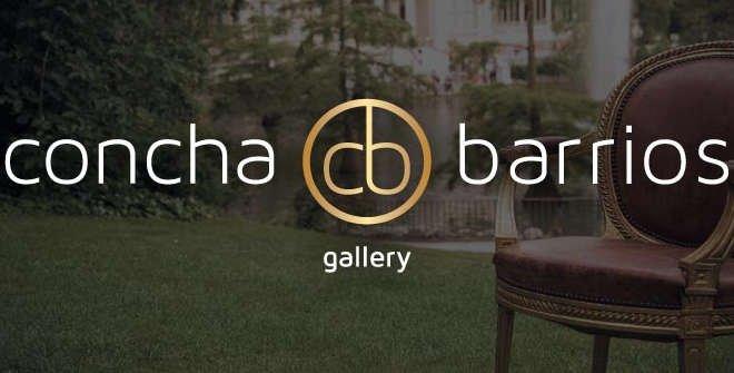 Concha Barrios Gallery
