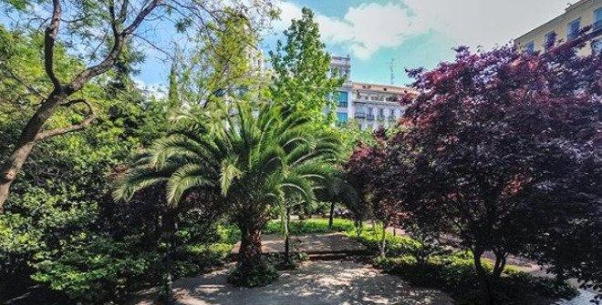 Palacio del Marqués de Linares | Turismo Madrid