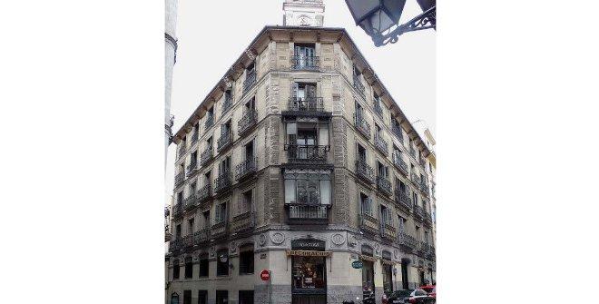 Edificio Montano (imagen © VPAT)