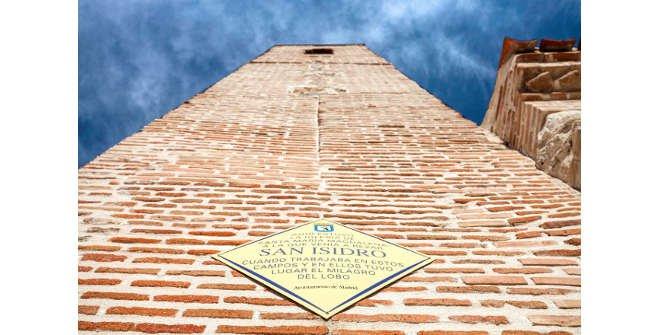 Ermita de Santa María La Antigua (Carabanchel)