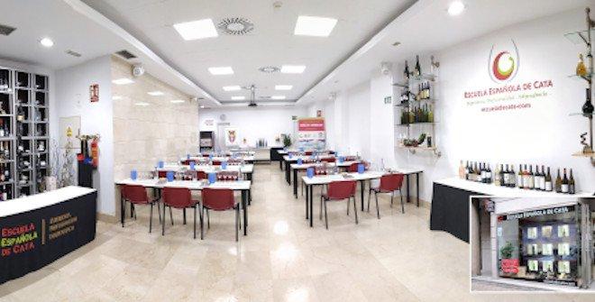 Escuela Española de Cata