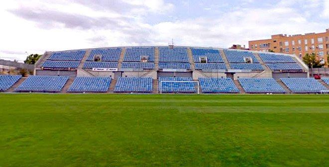 Coliseum Alfonso Pérez Turismo Madrid