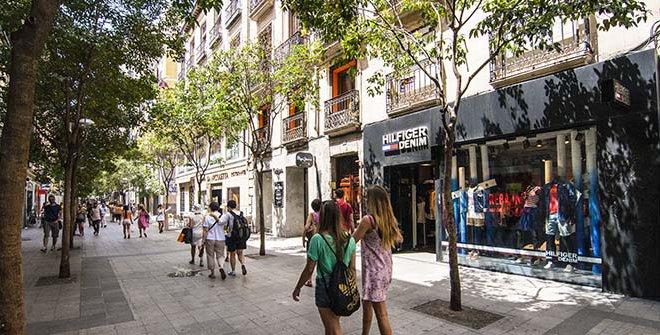 Calle Fuencarral