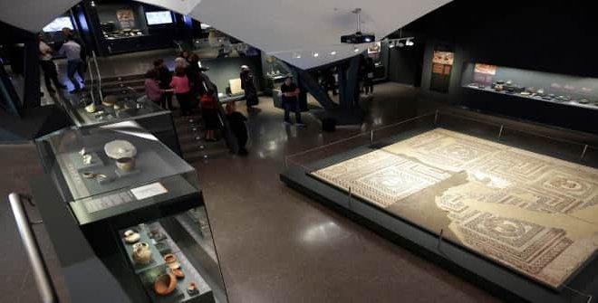 MUSEO DE LOS ORÍGENES o SAN ISIDRO