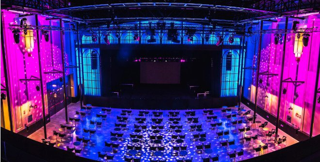 Gran Teatro CaixaBank Príncipe Pío