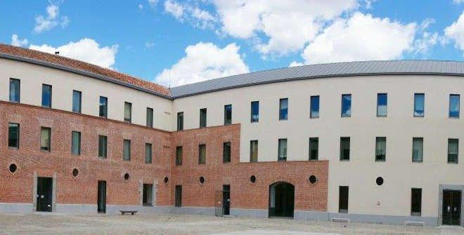 Hemeroteca Municipal