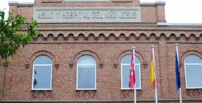 Hospital Infantil Universitario Niño Jesus