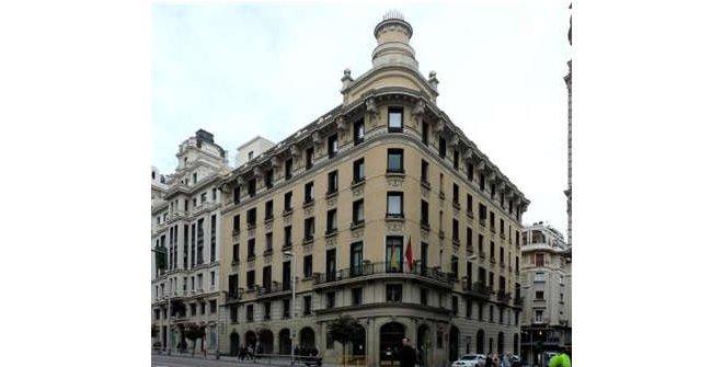 Antiguo Hotel Roma