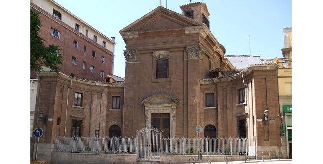 Iglesia de San Marcos (© Museo8bits)