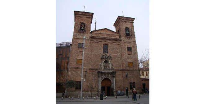 Iglesia de San Martín (autor: Antonio Velez)