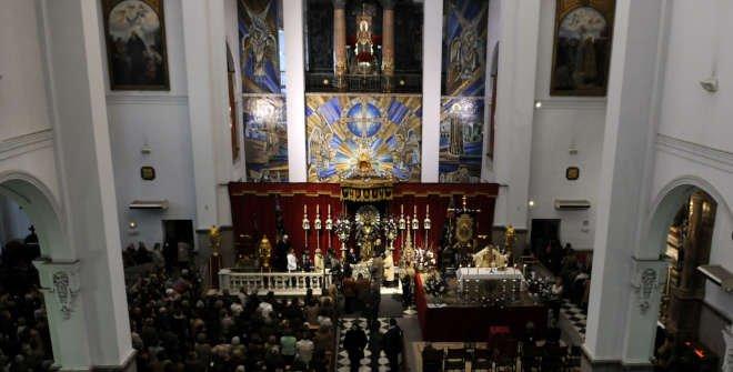 Iglesia de Jesús de Medinaceli
