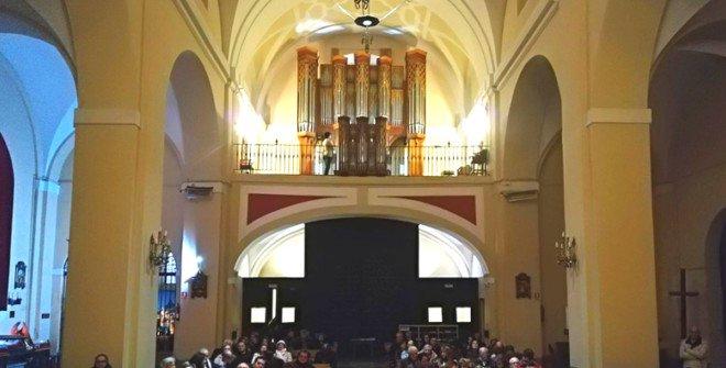 Iglesia Santa María la Antigua