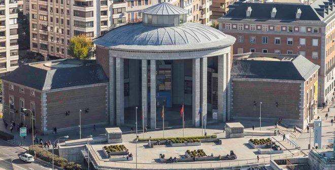 Junta Municipal de Distrito de Moncloa