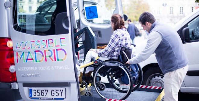 Accesible Madrid