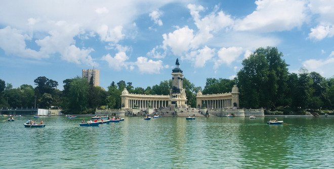 Madrid Discovery