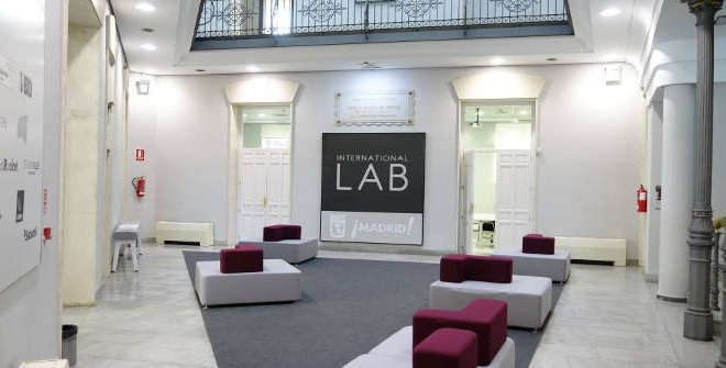 Madrid International Lab