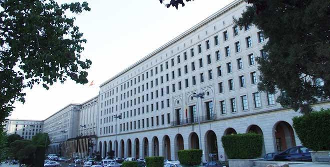 Nuevos Ministerios