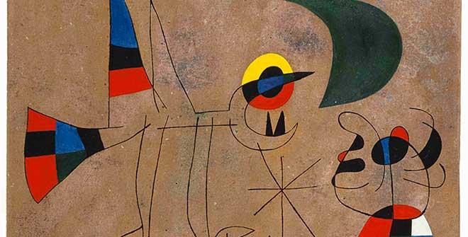 Espacio Miró