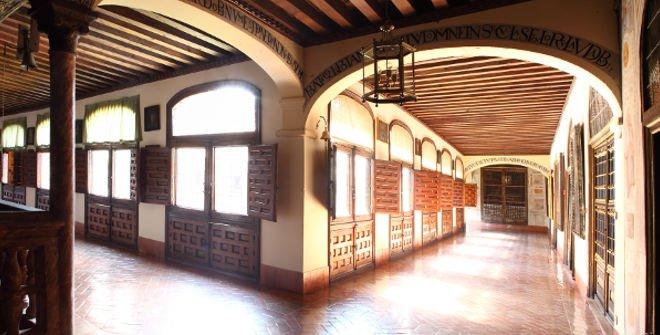 Monasterio de las Descalzas Reales (© Patrimonio Nacional)