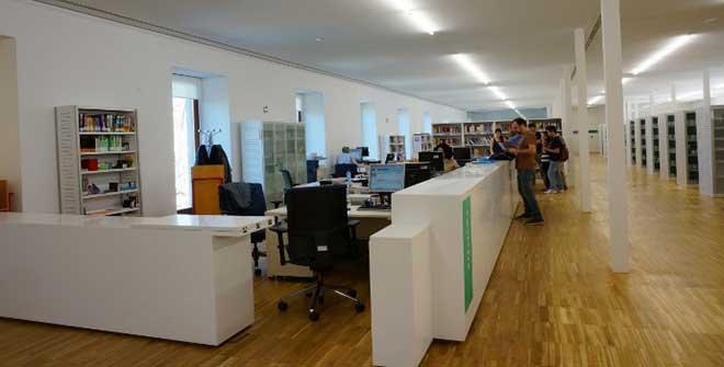 Biblioteca Musical Víctor Espinós