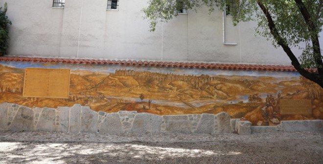 Muralla cristiana