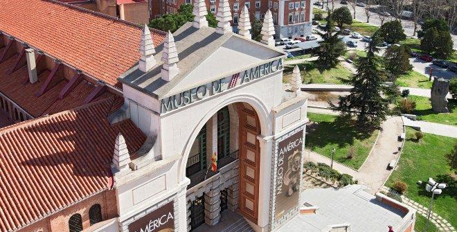 Museo de América
