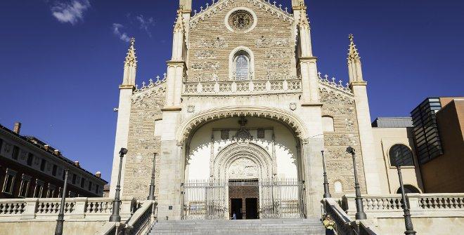 Iglesia Parroquial de San Jerónimo el Real