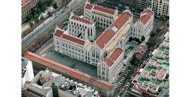 Nuestra Señora del Pilar Colegio