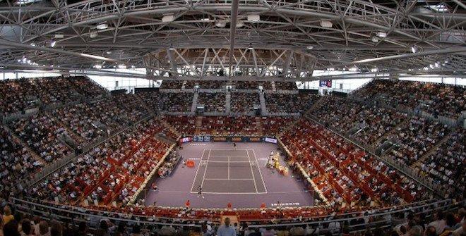 Pabellón Multiusos Madrid Arena