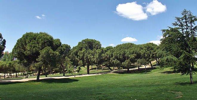 Parque de San Isidro (autor: Asqueladd)
