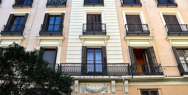 Edificio Marqués viudo de Pontejos 1