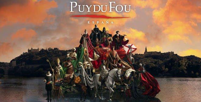 Puy du Fou España