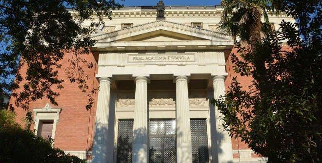 Real Academia Española