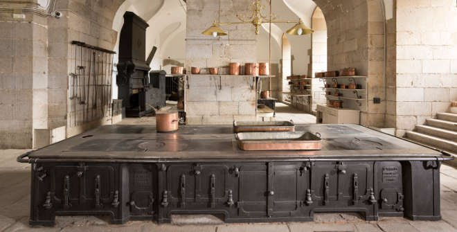 Stunning Royal Kitchen Gallery - Ancientandautomata.com ...