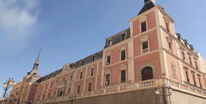 Salón de Reinos del Palacio del Buen Retiro (© Luis García  (Zaqarbal)