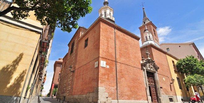 Parroquia de San Nicolás de Bari de los Servitas