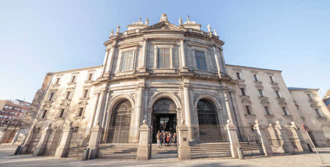 Real Basílica de San Francisco El Grande