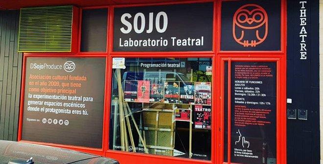 Sojo Laboratorio Teatral