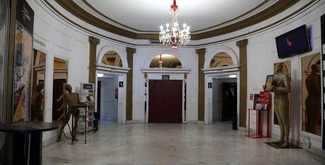 Teatro Cofidis Alcazar